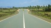 Koka Adulala Debrezeit Road Project 4