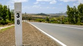 Koka Adulala Debrezeit Road Project 5
