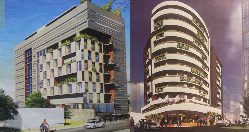 aser apartment design competition aser construction