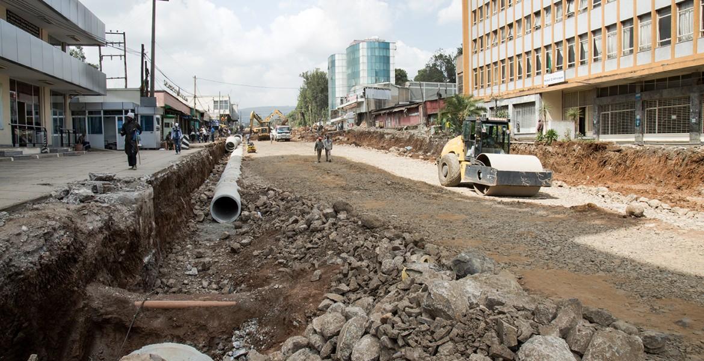 Mexico RBT- Amistegna Asphalt Road Project (1)