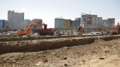 Megenagna lot 1 and 2 Road Project -Megenegna Taxi way supplementary project (2)