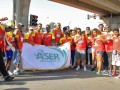 ASER on Great Run 2017