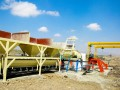 ASER New Concrete Pipe Plant