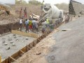 Asita Afambo to the Djibouti border road project